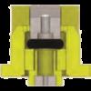 bd lapossugár fúvóka szerkezet