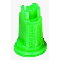 AIXR110-VP légbeszívásos kompakt lapos sugarú fúvóka