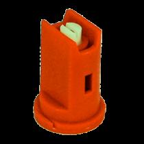 IDK-120 C légbeszívásos kompakt lapos sugarú fúvóka