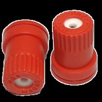 MGA 80 kúppalást sugárképzésű kerámiabetétes fúvóka