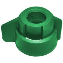 SW záróanya + tömítés FT Multi zöld