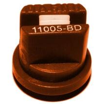 BD 110-05 fúvóka
