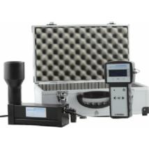 Fúvóka térfogatáram mérő (S-monitor)