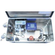 Szivattyú vizsgáló ST (15-500 l/min)