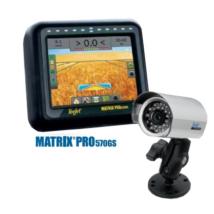 MATRIX 570 GS