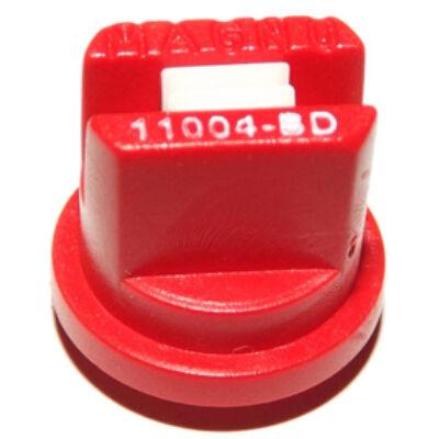 BD 110-04 fúvóka