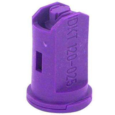 IDKT-120025 POM dupla lapos sugaras fúvóka