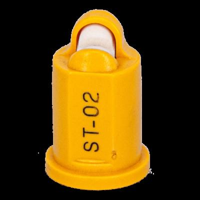 ST 02 fúvóka