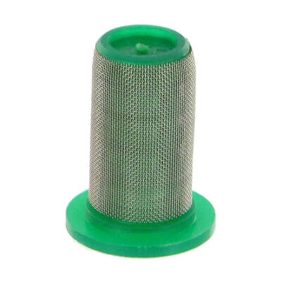 100M fúvókaszűrő golyósszeleppel