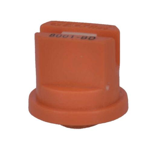 bd 80-01 narancssárga fúvóka